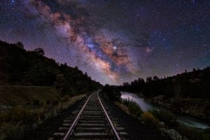 The Milky Way Express II